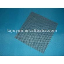 Hoja de malla de horno de fibra de vidrio sin PTFE