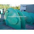 Hot sale 100 ton cement silo for sale with all accessories