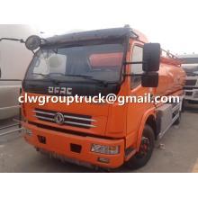 Dongfeng Duolika 9CBM Fuel Oil Tank Truck