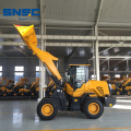 SNSC 2 Ton Farm Loader