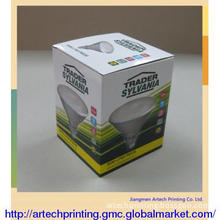 custom solid corrugated box printing