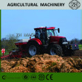 Fuel-Efficient 4WD 40HP Tractor Machinery