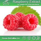 100% Natural Raspberry Extract (Raspberry Ketone 98%)
