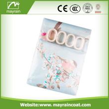 Plain Elegant Fabric Shower Curtain Online