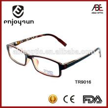 Moda novo design tr glasses 2014 New Style tr glasses