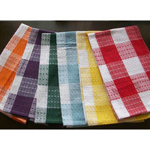 (BC-KT1002) Hot-Sell Durable 100% Cotton Kitchen Towel