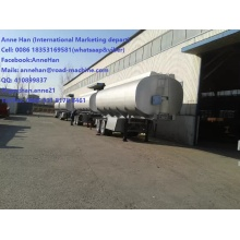 Fuel Tank trailer SINOTRUK 50000 Liters