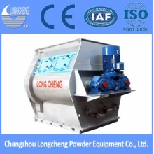 Double Shaft Paddle Mixing Machine with Stainless Steel