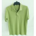 camiseta polo de algodón casual de negocios