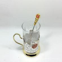 Suporte de copo por atacado montável da cerveja do fornecedor de China com o punho para o Drinkware