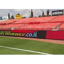 Stadium Annons Perimeter LED Display