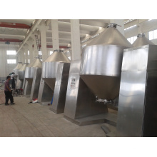 Rotary Vacuum Drying Machine