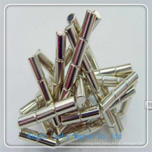 N50 Cylinder NdFeB Magnet for High Speed Motor