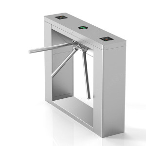OEM Visitor Management System Tripod Turnstile Gate