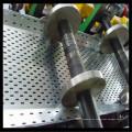 Rolo de aço da placa do andaime que forma a máquina
