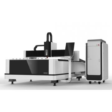 CNC Fiber laser Metal  Machine