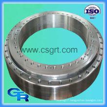 bearing wheel