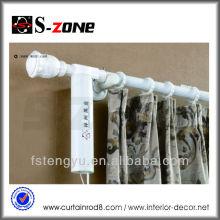 Motorisierte Fernbedienung Elektrische Vorhang Stange Fern Elektrische Motorisierte Fenster Vorhang Vorhang