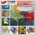 moldeo por inyección de plástico para molde de silla de mesa / Alibaba moldeo por inyección de plástico para molde de silla de mesa proveedor