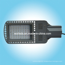 Thin and Light Street Lighting Fixture (BS606002-F)