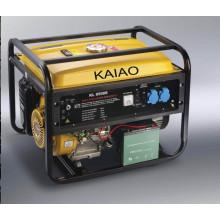 Kge 5.5-6kVA Pertrol gerador de energia conjuntos (KGE6500E)