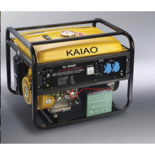 Kge 5.5-6kVA Наборы генераторов мощности Pertrol (KGE6500E)