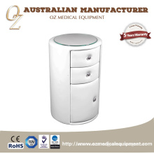 Hospital Furniture Dental Cabinet Medical Workstation Cabinet