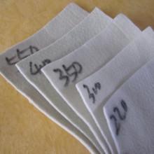 Polypropylene Non Woven Fabric Geotextile 100g-600g