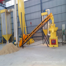 High Quality Biomass Pellet Mill for Sale