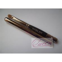 Metal Handle Large Makeup Tools Lip Brush