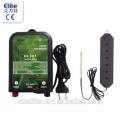 Energizador de cerca de proteção PV, (54896629, entrada de corrente de corrente alternada) Energizador de cerca elétrica