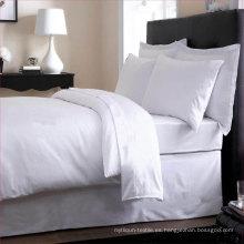 Juego de funda nórdica 100% Bamboo Super-Soft para hotel (DPFB8004)