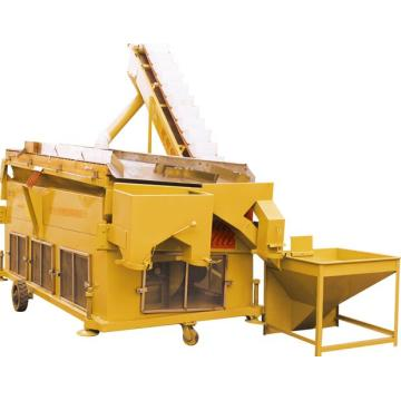 Sesame Maize Wheat Gain Seeds Gravity Separator