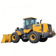5Ton LW 500FN Wheel Loader XCMG