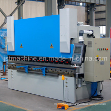 Amada CNC Press Brake for Sale (WC67K-160T 3200)