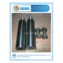 Factory Whosale High Purity Moly Electrode / Molybdenum Electrode for Glass Melting Industry with Best Quality