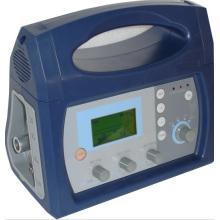 UCI equipo ventilador Portable PA - 100c