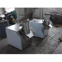 JZL Series Rotary Sticky Materials Granulator
