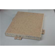 Perfiles de extrusión de aluminio / aluminio para barra plana