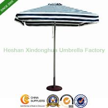 Parapluie de marché 2mx2m Aluminium auto-porté (PU-2020A)
