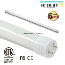 Dimmable Outdoor LED T8 Tube for Commercial Project