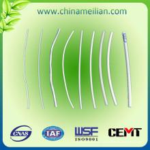 Manga aislante de resina de fibra de vidrio revestida