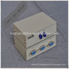 2 PORT vga switch Switcher/VGA Switch