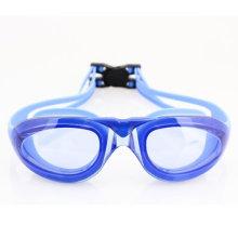 Gafas de natación de silicona de Fashional de la venta caliente