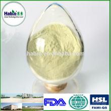 Enzyme de galactosidase, catégorie d'alimentation