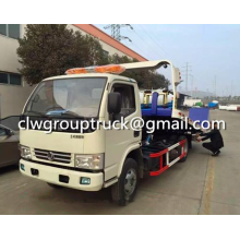 FOTON Flatbed Road Wrecker Truck