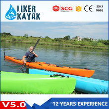 Hot V5.0 Single Ocean Sit in Training Kayaks