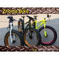 Bicycle/Carbon Fibre Fat Bike/Fat Snow Bicycle/Fat Beach Bike Fat Sand Bike Fat a/T Bike
