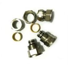 Brass Manifold Pex Pipe Fitting 20mm