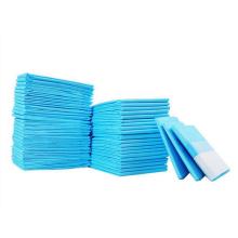 Almohadillas disponibles del entrenamiento del animal doméstico de la tela no tejida
